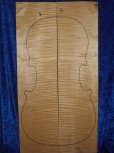 Ahorn 4492 Cello